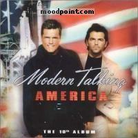 Talking Modern - America - The 10th Album Album