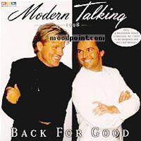 Talking Modern - Back For Good Album