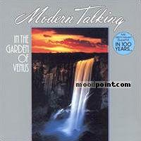 Talking Modern - In The Garden Of Venus Album