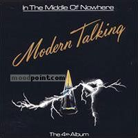 Talking Modern - In The Middle Of Nowhere Album
