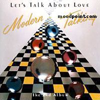 Talking Modern - Let