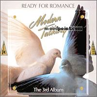 Talking Modern - Ready For Romance Album