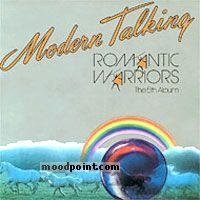Talking Modern - Romantic Warriors Album
