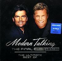 Talking Modern - The Final Album Album