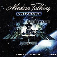 Talking Modern - Universe Album