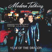 Talking Modern - Year Of The Dragon Album