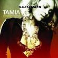 Tamia - Between Friends Album