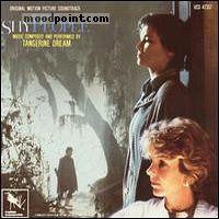 Tangerine Dream - Shy People Album