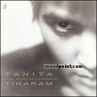 Tanita Tikaram - Eleven Kinds Of Loneliness Album