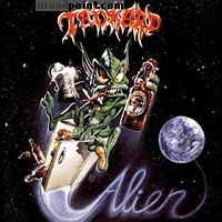 Tankard - Alien Album