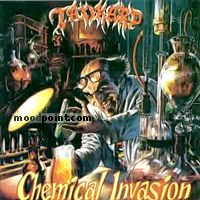 Tankard - Chemical Invasion Album