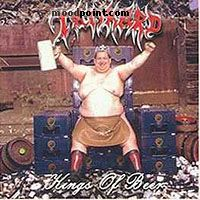 Tankard - Kings Of Beer Album