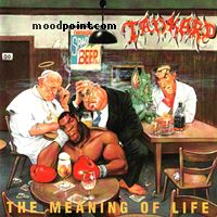 Tankard - The Meaning of Life Album