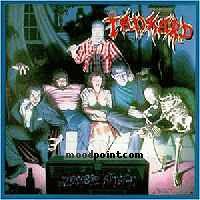 Tankard - Zombie Attack Album