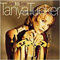 Tanya Tucker - Fire To Fire Album