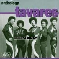 Tavares - Anthology (CD 1) Album