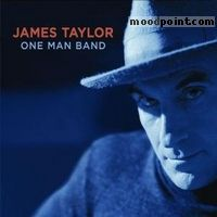 Taylor James - One Man Band Album