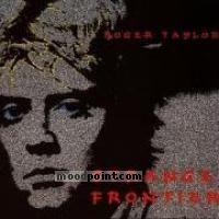 Taylor Roger - Strange Frontier Album