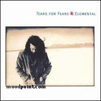 Tears For Fears - Elemental Album