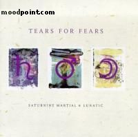 Tears For Fears - Saturnine Martial and Lunatic Album