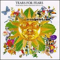 Tears For Fears - Tears Roll Down: Greatest Hits 82-92 Album