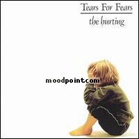 Tears For Fears - The Hurting Album