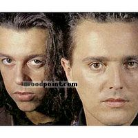 Tears For Fears - The Ultimate Collection (CD 2) Album