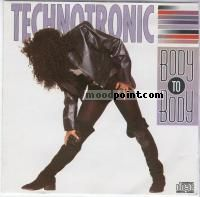 Technotronic - Body To Body Album