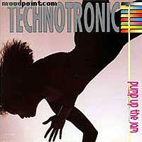 Technotronic - Pump Up The Jam Album