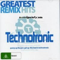 Technotronic - The Greatests Hits Album