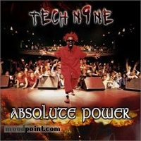 Tech N9ne - Absolute Power Album