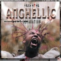 Tech N9ne - Anghellic Album