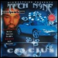 Tech N9ne - Celcius Album