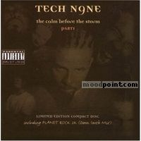 Tech N9ne - The Calm Before the Storm Album