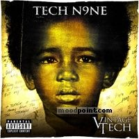 Tech N9ne - Vintage Tech Album