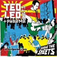 Ted Leo And The Pharmacists - Shake The Sheets Album