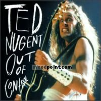 Ted Nugent - Out Of Control (CD 1) Album