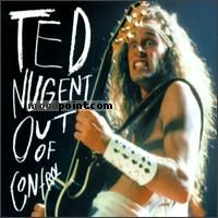 Ted Nugent - Out Of Control (CD 2) Album