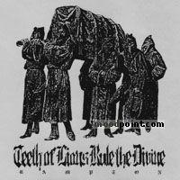 Teeth Of Lions Rule The Divine - Rampton Album