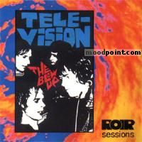 TELEVISION - The Blow Up CD1 Album
