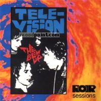 TELEVISION - The Blow Up CD2 Album
