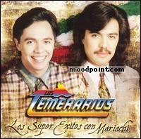 Temerarios Los - Super Exitos: Con Mariachi Album