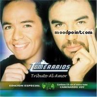 Temerarios Los - Tributo Al Amor Album