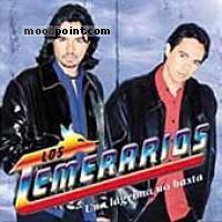 Temerarios Los - Una Lagrima No Basta Album