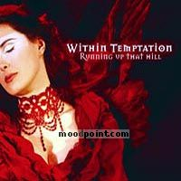 Temptation Within - Running Up That Hill Album