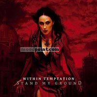 Temptation Within - Stand My Ground Album
