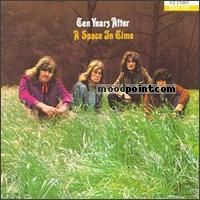 Ten Years After - A Space in Time Album
