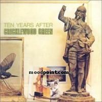 Ten Years After - Cricklewood Green Album