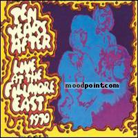 Ten Years After - Live At The Fillmore East (CD 2) Album
