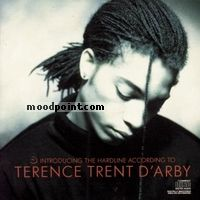 TERENCE TRENT DARBY - Introducing the Hardline According to Terence Trent D
